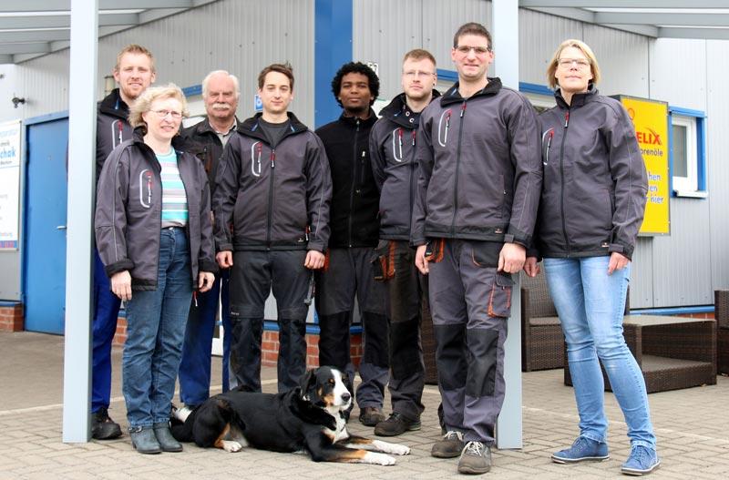 Team Kfz Januschak