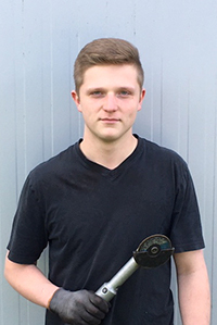 Daniel Asselborn - Kfz-Mechatroniker